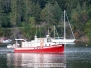 VI 360 Boats 01 - Clayoquot Sound to Gulf Islands