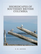 Shorescapes of Southern British Columbia (iBooks)